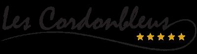 Les Cordonbleus | Cordon Bleu Ratgeber Schweiz logo
